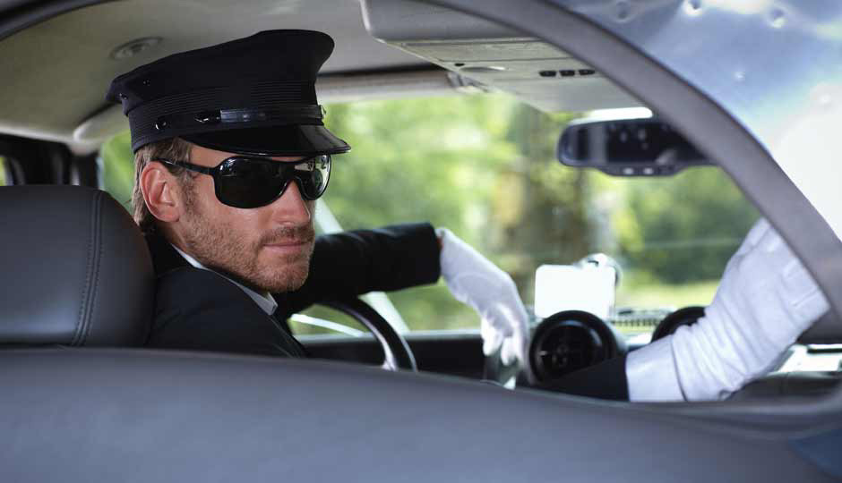 Driver-with-hat