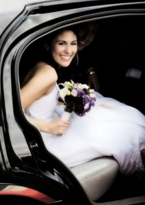 new orleans wedding limo